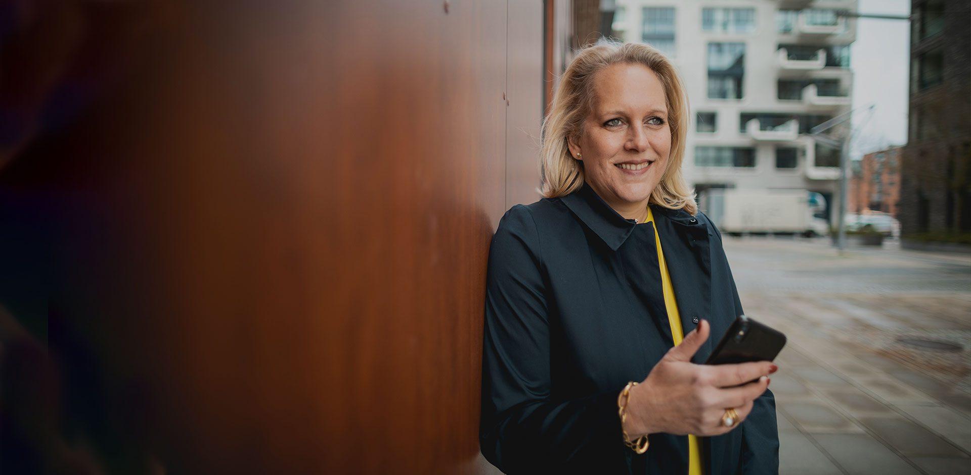 Andrea Pöhl-Jensen – Ihr Private-Coach in Hamburg, Kiel und auf Mallorca - Image