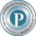 Zertifizierung - Deutsche Institut für Klinische Hypnose