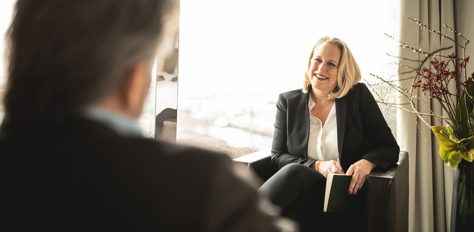 Business & Management Coaching - Image