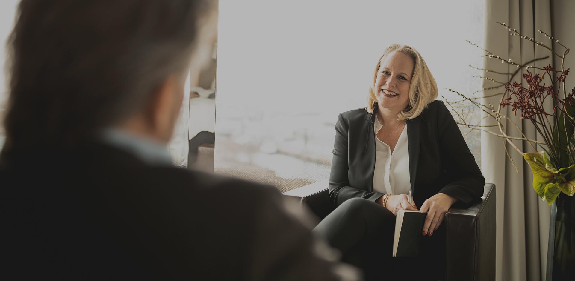 Andrea Pöhl-Jensen – Ihr Business-Coach in Hamburg, Kiel und auf Mallorca - Image